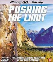 Pushing the limit (3D) (Blu-ray)