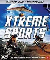 Xtreme sports (3D) (Blu-ray)
