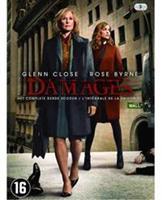 Damages - Seizoen 3 (DVD)