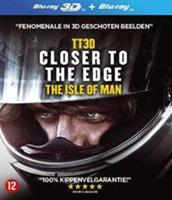 TT3D Closer To The Edge (2D+3D Blu-Ray)