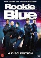 Rookie blue - Seizoen 2 (DVD)