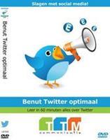 Benut Twitter optimaal (DVD)