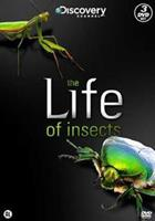 Life of insects (DVD)