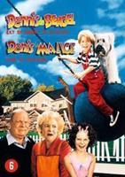 Dennis de bengel - Zet de buurt op stelten (DVD)