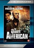 Quiet american (DVD)