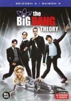 Big bang theory - Seizoen 4 (DVD)