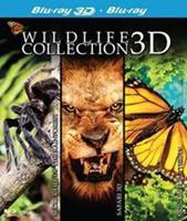 Wildlife collection (3D) (Blu-ray)