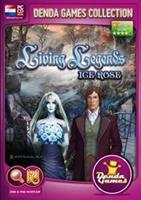 Living legends - Ice rose (PC)