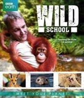 BBC earth - Wild school (Blu-ray)
