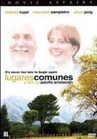Lugares comunes (DVD)