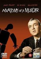 Anatomy of a murder (DVD)