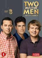 Two and a half men - Seizoen 8 (DVD)