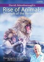 David Attenborough - Rise Of Animals