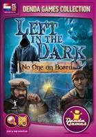 Left in the dark - No one on board (PC)