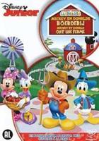 Mickey Mouse clubhouse - Mickey en Donalds boerderij (DVD)
