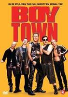 Boytown (DVD)