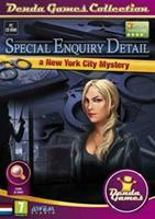 Denda Special enquiry detail - A New York City mystery (PC)
