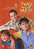 Two and a half men - Seizoen 5 (DVD)