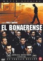 El bonaerense (DVD)