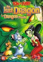 Tom & Jerry - The lost dragon (DVD)