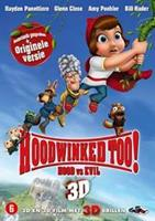 Hoodwinked too (DVD)