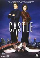 Castle - Seizoen 1 (DVD)