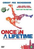 Once in a lifetime (DVD)