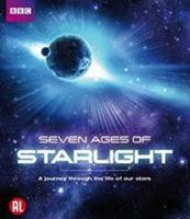 Seven ages of starlight (Blu-ray)