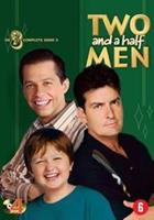 Two and a half men - Seizoen 3 (DVD)