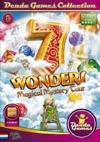Denda 7 wonders - Magical mystery tour (PC)