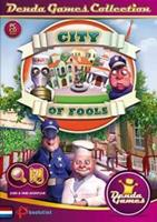 City of fools (PC)