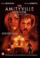Amityville horror (2005) (DVD)