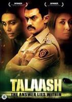Talaash (DVD)