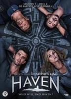 Haven - Seizoen 5 / Deel 2