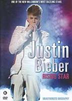 Justin Bieber - Rising star (DVD)