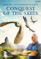 Conquest of the skies with David Attenborough (DVD)