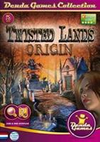 Denda Twisted lands - Origin (PC)