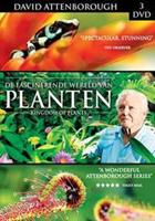 David Attenborough - Fascinerende wereld van planten (DVD)