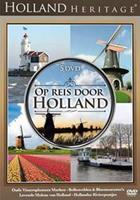 Holland Heritage - Op reis door Holland (DVD)