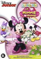 Mickey Mouse clubhouse - Ik hou van Minnie (DVD)