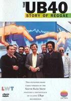 Story Of Reggae