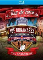 Joe Bonamassa - Tour De Force; Live In London (The Borderline) (Blu-ray)