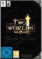 Two Worlds 2 Game of the Year Edition