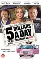 5 dollars a day (DVD)