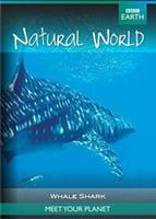 BBC earth - Natural world natural world collection whale shark (DVD)