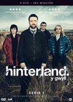 Hinterland - Seizoen 1