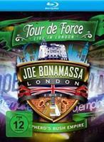 Tour De Force - Shepherd