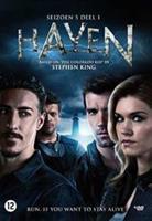 Haven - Seizoen 5 / Deel 1