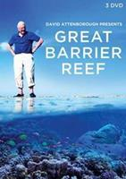 David Attenborough Presents - Great Barrier Reef