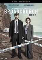Broadchurch - Seizoen 1 (DVD)